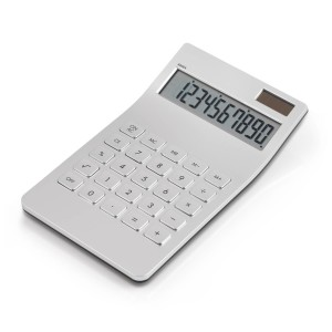 calculatrice publicitaire
