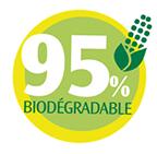 matériau biodégradable